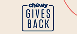 Chewy-Gives-Back